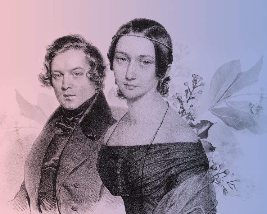 Schumann-Festival Weeks September 12-29, 2019
