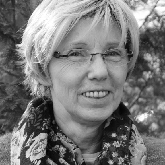 Ingrid Kathe